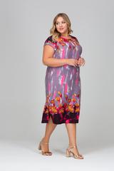 Платье Лазурь 417129