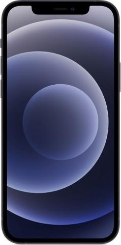 Apple iPhone 12 128GB (черный)