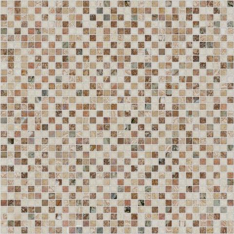 Плитка напольная Нео коричневый 732863  450х450