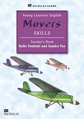 Young Learners English Skills - Movers  TB & Webcode Pack