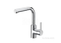 TARGA Смеситель для кухни с выдвижным душем Roca 5A8560C00 фото