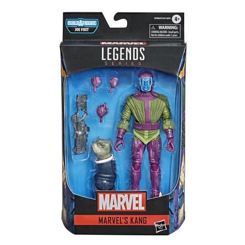 Marvel Legends Series: Kang || Канг Завоеватель