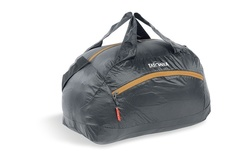 Сумка дорожная Tatonka Squeezy Duffle S black/orange