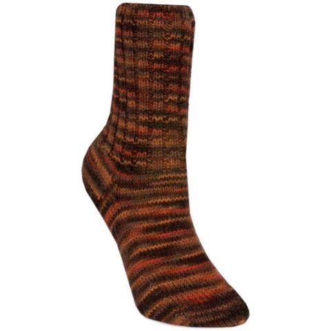 Rellana Flotte Socke Peru 1315