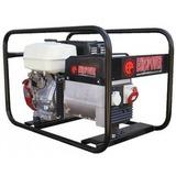 Генератор бензиновый EUROPOWER EP6500T - фотография