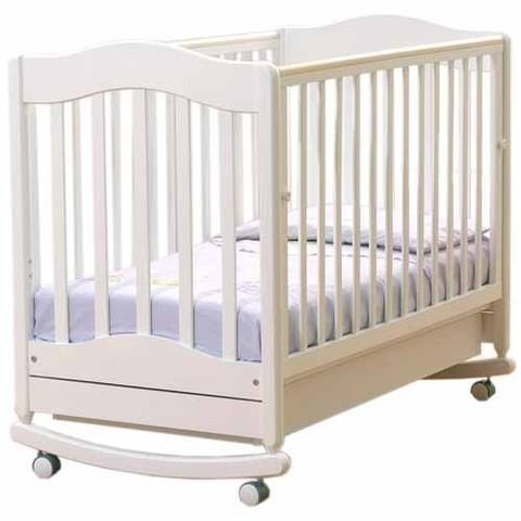 Кровать детская Ванечка
