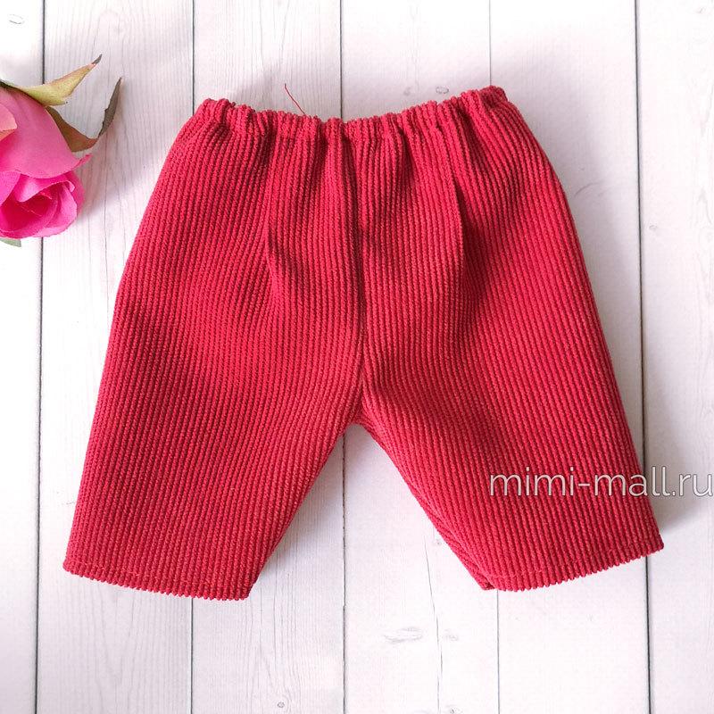 Одежда для ванильных пупсов Nines D'Onil