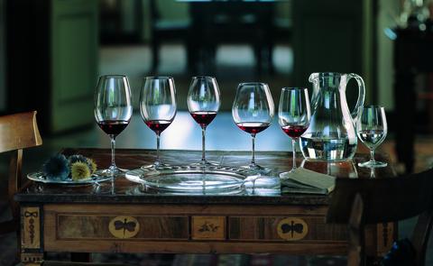 Набор из 2-х бокалов для вина Brunello Di Montalcino 590 мл, артикул 6416/90. Серия Vinum