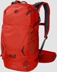 Рюкзак велосипедный Jack Wolfskin Moab Jam 30 lava red