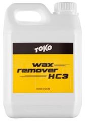 Смывка Toko Waxremover HC3 2500ml