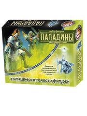 Набор светящихся солдатиков «Паладины»