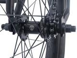 BMX Велосипед Karma Ultimatum LT 2020 (черный) вид 8