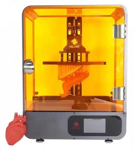3D-принтер Kelant S500 4K