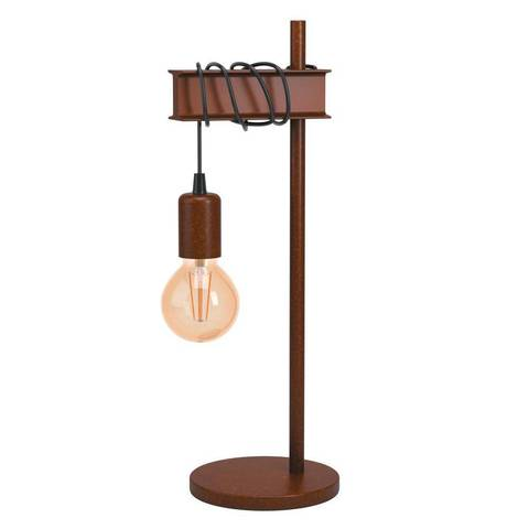 Настольная лампа Eglo TOWNSHEND 4 43525