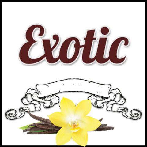 Ароматизатор Exotic 10 мл Ваниль