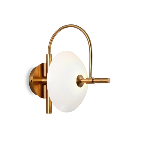 Настенный светильник Washer by Light Room