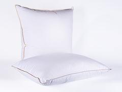 Подушка полупуховая 50х68 Руженка