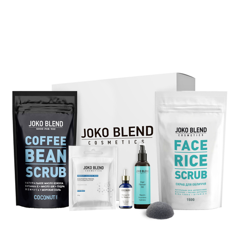 Набір Beauty Gift Pack Joko Blend (1)