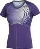 Футболка Craft Performance Sublim женская фиолетовая