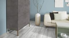 Ламинат Kaindl Кайндл коллекция Natural Touch Standart Plank стандарт планка Дуб Бетон