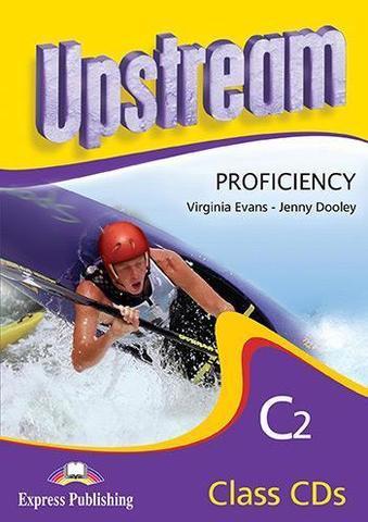 Upstream Proficiency C2. Class CDs (set of 6) (2nd Edition). Аудио CD для работы в классе (6 шт.)