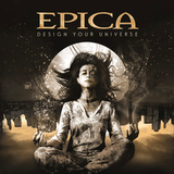 Epica / Design Your Universe (Gold Edition)(RU)(2CD)