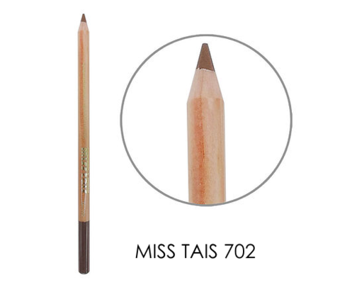 Карандаш для глаз Miss Tais 702