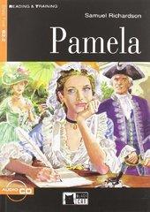 Pamela Bk +D (Engl)