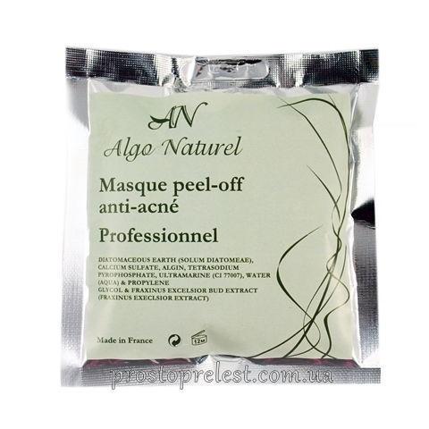 Algo Naturel Masque Peel Off Anti-Acné - Альгінатна маска Анти - Акне