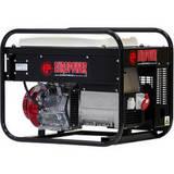 Генератор бензиновый EUROPOWER EP6500TLN - фотография