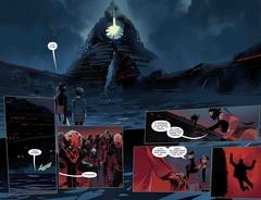 DC. Rebirth. Зеленая Стрела. Книга 1: Смерть и жизнь Оливера Квина