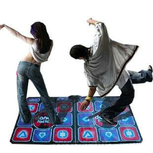 Хит продаж Танцевальный коврик для двоих Dance Perfomance II 7958f2d808f24b593d64ba871af917d3.jpg