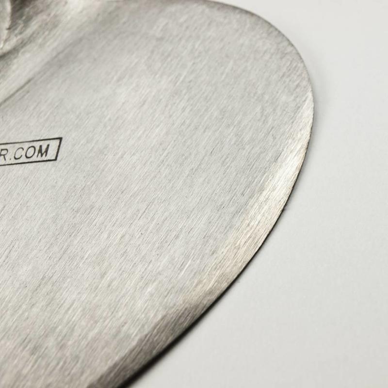"""Посадочный совок Sneeboer """"Старый голландский стиль"""" 27 см рукоятка"""