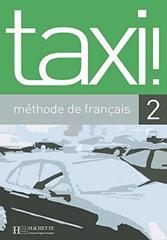 Taxi 2 Livre de l'eleve**