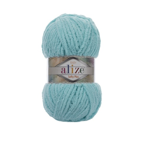 Пряжа Alize Softy Plus цвет 263