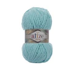 Пряжа Alize Softy Plus цвет 263