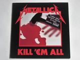 Metallica / Kill 'Em All (LP)