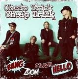 Cheap Trick / Bang, Zoom, Crazy... Hello (CD)