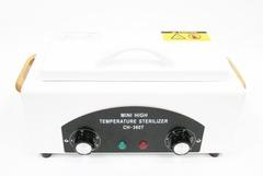 Сухожаровой шкаф CH-360T -  стерилизатор для маникюрных инструментов