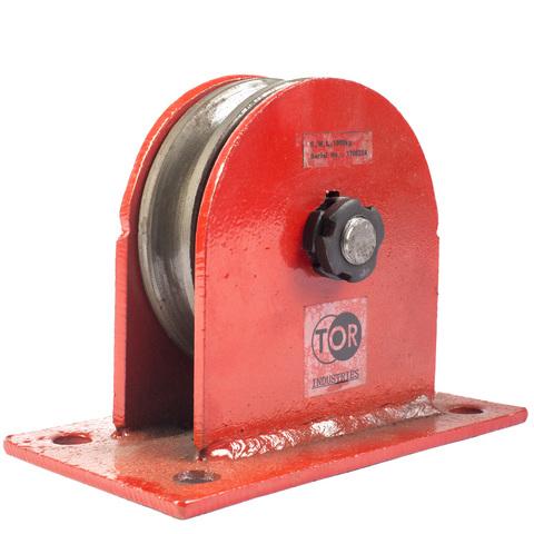 Блок монтажный опорный TOR 1,0 т , шт