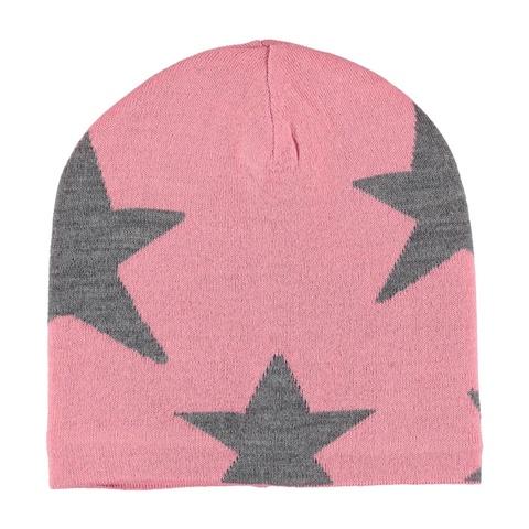 Шапка Molo Colder Bubble Pink
