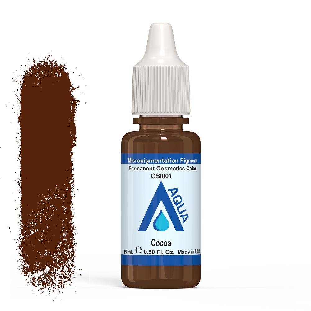 Пигмент Aqua Cocoa