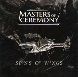 Sascha Paeth's Masters Of Ceremony ‎/ Signs Of Wings (RU)(CD)