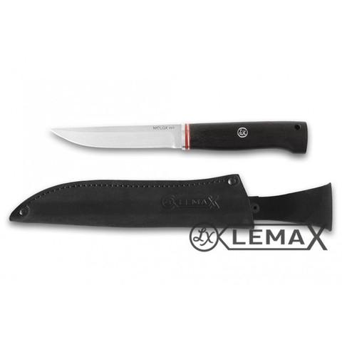 Нож Финский сталь NIOLOX WA