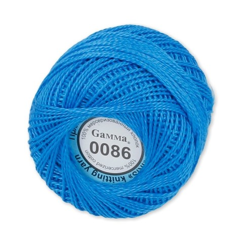 0086 яр-синий