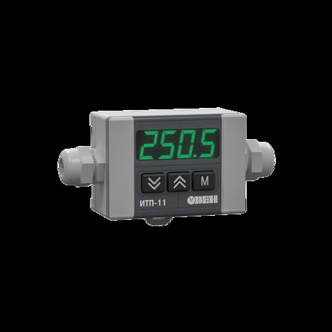 Измеритель сигнала токовой петли ИТП-11.ЗЛ Овен