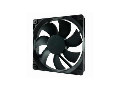 Вентилятор осевой FANOVER, 60х60х25мм 12В FD6025S12M DC , подшипник скольжения