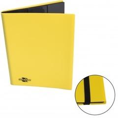 Альбом Blackfire 9-Pocket - Flexible Yellow
