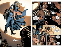 DC. Rebirth. Бэтмен. Книга 1. Я – Готэм
