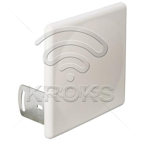 Направленная 18 дБ панельная 3G антенна KP18-2050